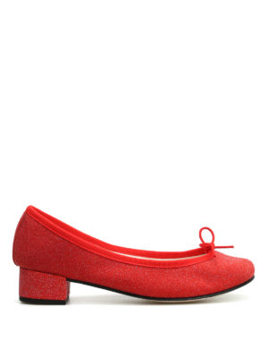 Repetto: flat shoes - Camille ballerinas