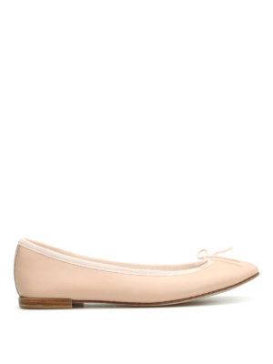 Repetto: flat shoes - Cendrillon nappa ballerinas