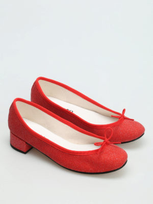 Repetto: flat shoes online - Camille ballerinas