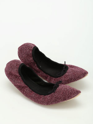 Repetto: flat shoes online - Grace oriental ballerinas