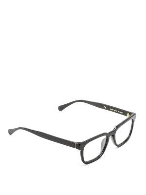 Retrosuperfuture: glasses - Numero 25 black glasses