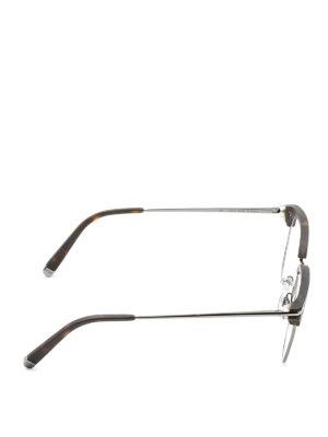 Retrosuperfuture: glasses online - Numero 31 havana glasses