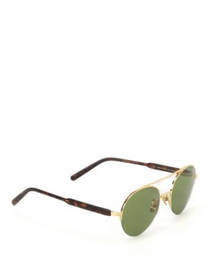 Retrosuperfuture: sunglasses - Cooper 3627 aviator sunglasses