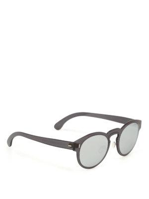 Retrosuperfuture: sunglasses - Duo-Lens Paloma sunglasses