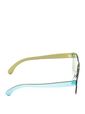 Retrosuperfuture: sunglasses online - Tuttolente Paloma azure sunglasses
