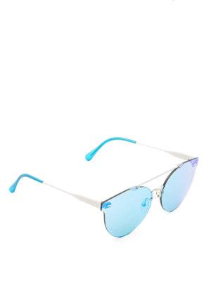 Retrosuperfuture: sunglasses - Tuttolente Giaguaro sunglasses