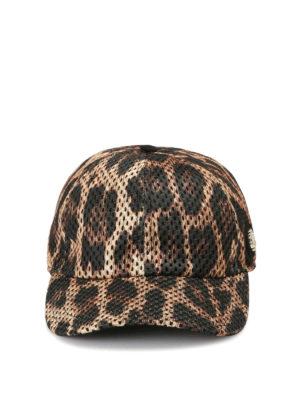 Roberto Cavalli: hats & caps - Baseball cap