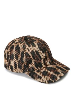 Roberto Cavalli: hats & caps online - Baseball cap