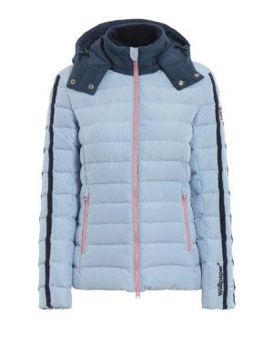 ROSSIGNOL: giacche imbottite - Piumino Carolina in nylon