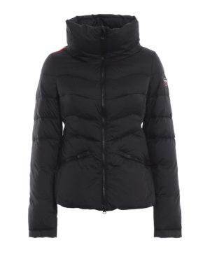 ROSSIGNOL: giacche imbottite - Piumino sportivo Poliane nero