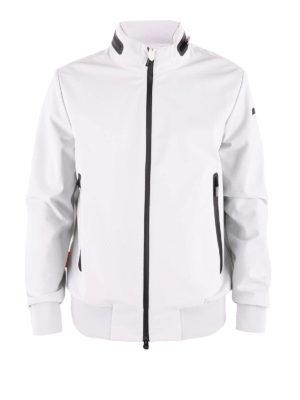 RRD: giacche casual - Giacca Summer Benzina impermeabile
