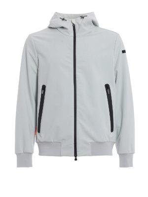 RRD: giacche casual - Giacca Summer Hood impermeabile