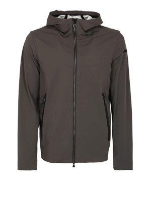 RRD: giacche casual - Giacca Summer Rain Storm fango
