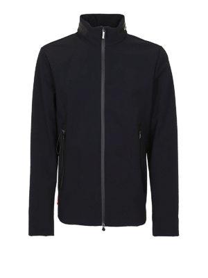 RRD: giacche casual - Giacca Summer impermeabile blu