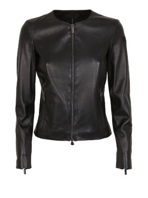 RRD: giacche in pelle - Giacca Skin Rider Lady in pelle