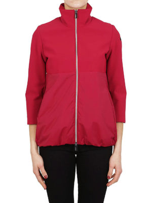 RRD: giacche casual online - Giacca Summer Neo Hybrid rossa