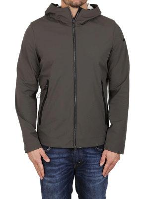RRD: giacche casual online - Giacca Summer Rain Storm fango