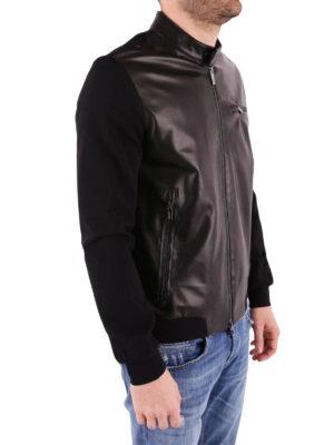 RRD: giacche in pelle online - Giacca Poliskin Rider