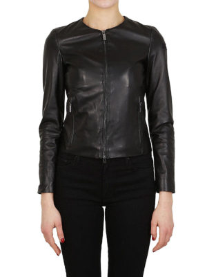 RRD: giacche in pelle online - Giacca Skin Rider Lady in pelle