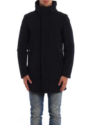 RRD: padded coats online - Winter Eskimo padded hooded coat