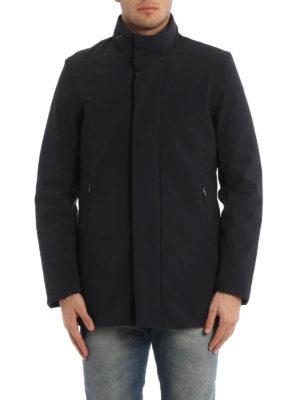 RRD: padded coats online - Winter Trench padded coat