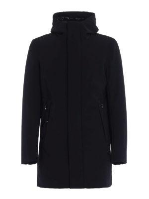 RRD: padded coats - Winter Eskimo padded hooded coat