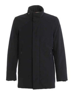 RRD: padded coats - Winter Trench padded coat