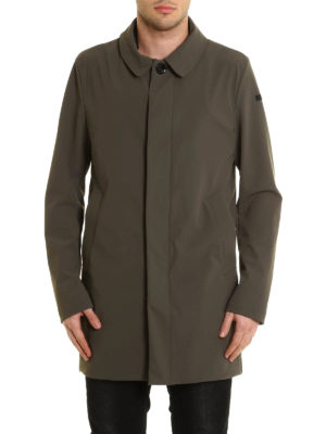 RRD: short coats online - Summer waterproof coat