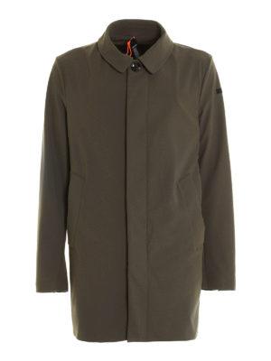 RRD: short coats - Summer waterproof coat