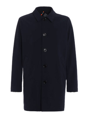 RRD: short coats - Thermo waterproof coat