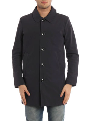 RRD: trench coats online - Thermo Coat classic trench