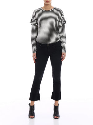 Rta: bootcut jeans online - Stretch cropped jeans