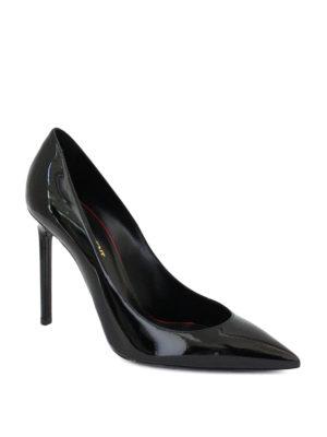 Saint Laurent: court shoes online - Paris Skinny patent shoes
