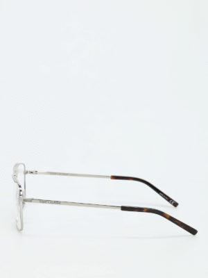 Saint Laurent: glasses online - Lightweight square glasses