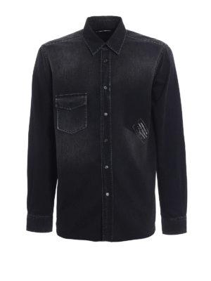 Saint Laurent: shirts - Property of Saint Laurent shirt