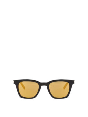 Saint Laurent: sunglasses - SL 138 sunglasses