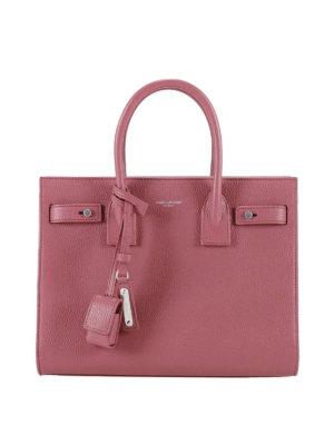 Saint Laurent: totes bags - Baby Sac de Jour handbag