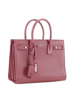 Saint Laurent: totes bags online - Baby Sac de Jour handbag