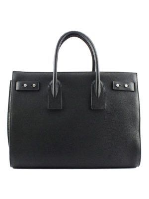 Saint Laurent: totes bags online - Sac de Jour medium handbag