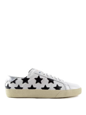 Saint Laurent: trainers - California stars sneakers
