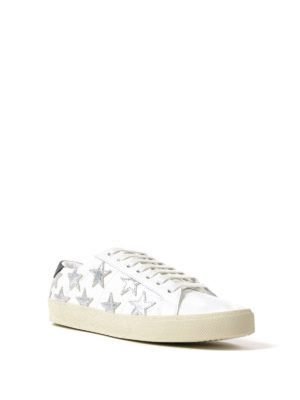 Saint Laurent: trainers online - California court classic sneakers