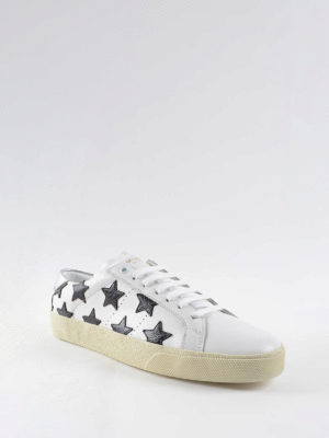 Saint Laurent: trainers online - California stars sneakers