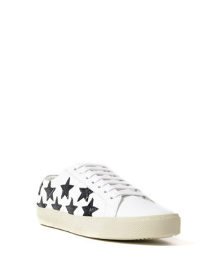 Saint Laurent: trainers online - Court classic California sneakers