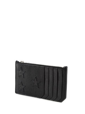 Saint Laurent: wallets & purses online - Rider California card holder