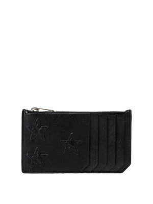 Saint Laurent: wallets & purses - Rider California card holder