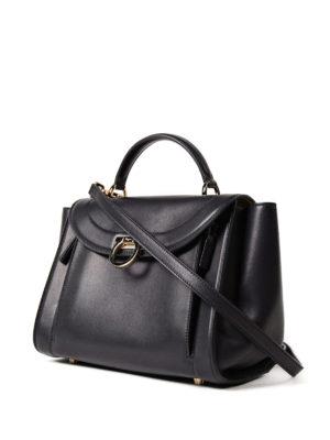 Salvatore Ferragamo: bowling bags online - Sofia Rainbow small handbag