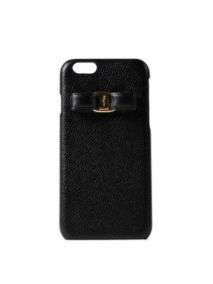 Salvatore Ferragamo: Cases & Covers - iPhone 6 Vara bow case