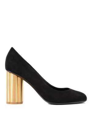 Salvatore Ferragamo: court shoes - Lucca 85 pumps