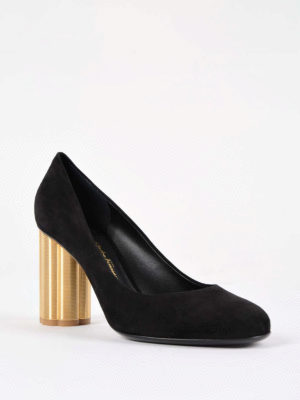 Salvatore Ferragamo: court shoes online - Lucca 85 pumps