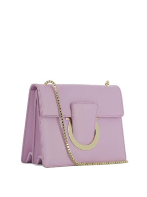 Salvatore Ferragamo: cross body bags online - Thalia leather bag